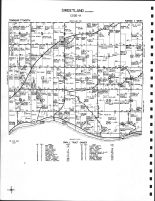 Code K - Sweetland Township, Sweetland Center, Muscatine County 1967